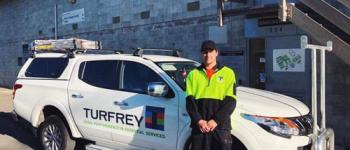 Connor Deeley – Apprentice blows everyone away at Roofing Games and continues to aim higher