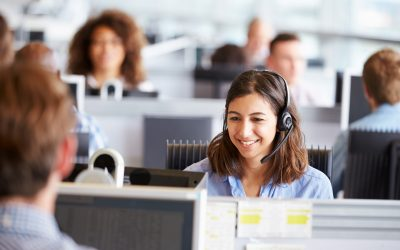 Why your contact centre team deserve extra recognition this year