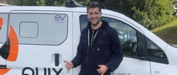 Harrison West – Dyslexia No Obstacle for Plumbing 'Rockstar'