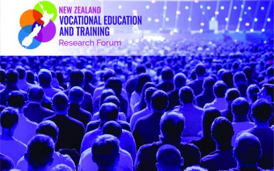 New Zealand Vocational Education and Training Research Forum (NZVETRF)