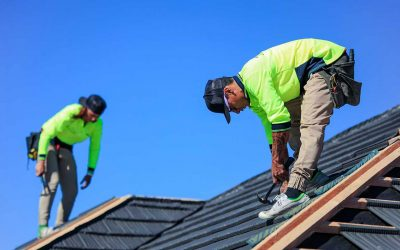 Update on Roofing learning while in Alert Levels 3 and 4