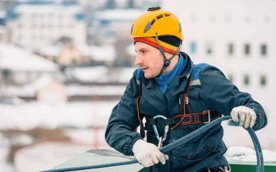 Enrolments Now Open for New Zealand Certificate in Industrial Rope Access (Level 4)