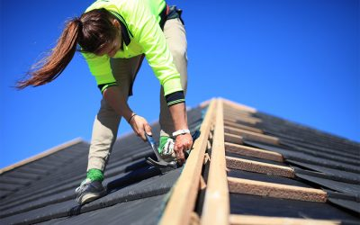 Update on Roofing Block Courses