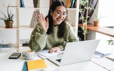 Why flexible working is the way of the future