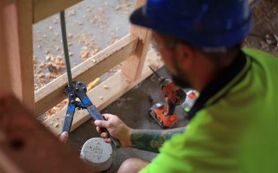Update on Plumbing, Gasfitting and Drainlaying Block Courses